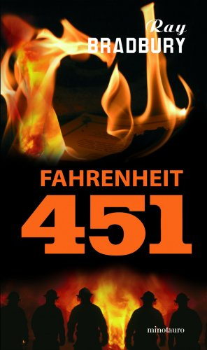 9788445071168: Fahrenheit 451 (Minotauro Autores Varios) (Spanish Edition)