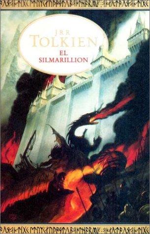 El Silmarillion: J.R.R. Tolkien