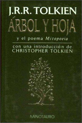 9788445071519: Árbol y hoja (Biblioteca J. R. R. Tolkien)