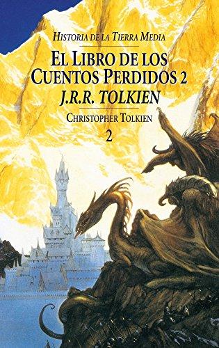 LIBRO DE LOS CUENTOS PERDIDOS 2  EL - HI