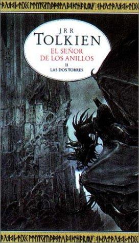 9788445071762: (rust) el señor de los anillos II - las dos Torres: 2 (Lord of the Rings)