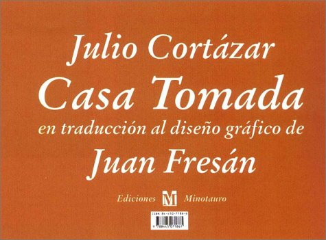 9788445071861: Casa Tomada (Spanish Edition)