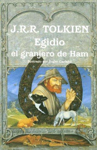 9788445071960: Egidio el Granjero de Ham (Spanish Edition)