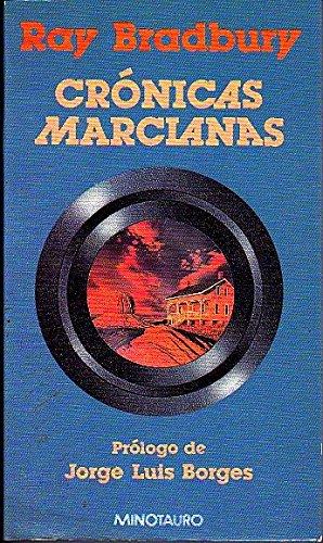 9788445071977: Crónicas marcianas