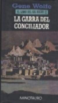 9788445072134: Garra del Conciliador, La (Spanish Edition)