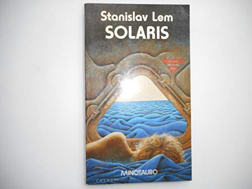 9788445072172: Solaris