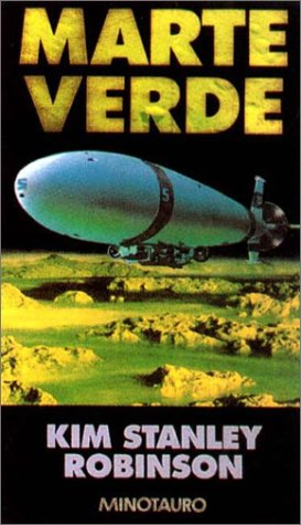 9788445072257: Marte Verde (Biblioteca Kim Stanley Robinson)