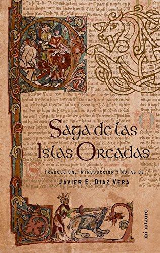 9788445072394: La saga de las Islas Orcadas (Minotauro Bolsillo Ciencia Ficción)