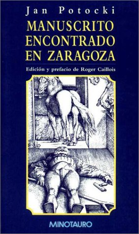 9788445072745: Manuscrito encontrado en Zarag
