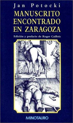 9788445072745: Manuscrito Encontrado En Zaragoza (Spanish Edition)