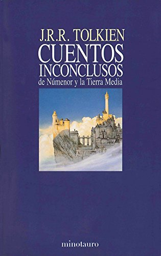 9788445072912: Cuentos inconclusos: de Númenor y la Tierra Media (Biblioteca J. R. R. Tolkien)