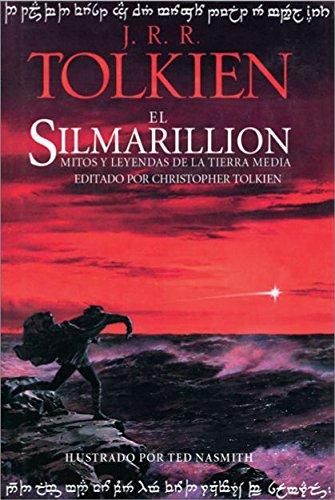 9788445072967: El Silmarillion / The Silmarillion: Mitos Y Leyendas De La Tierra Media (Spanish Edition)