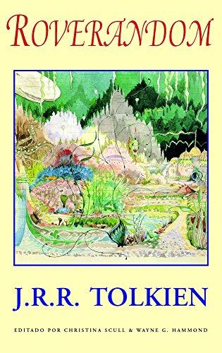 9788445072974: Roverandom (Otros libros infantiles de J.R.R. Tolkien) - 9788445072974 (Biblioteca J. R. R. Tolkien)