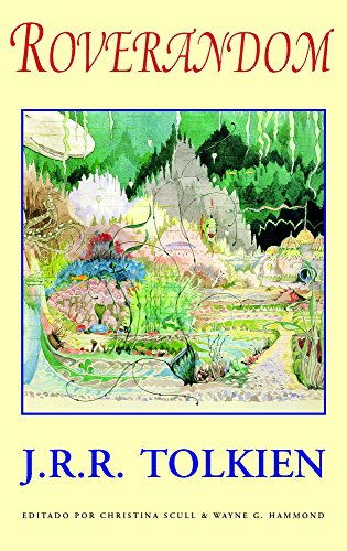9788445072974: Roverandom (Spanish Edition)