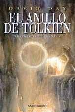 9788445073100: El anillo de tolkien