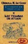 Tumbas de Atuan II, Las (Spanish Edition): Le Guin, Ursula K.