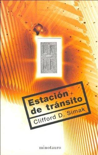 9788445073483: Estacion De Transito (Kronos (Barcelona, Spain).) (Spanish Edition)