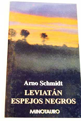 9788445073520: Leviatan - Espejos Negros (Spanish Edition)