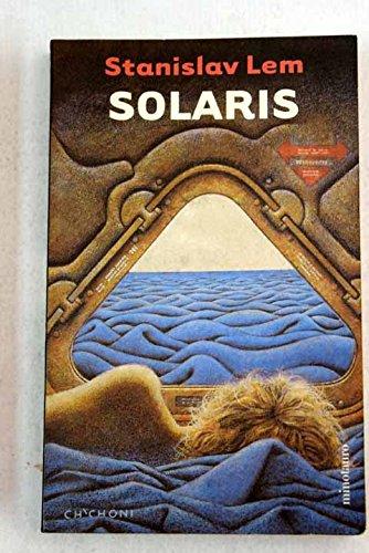 9788445073551: Solaris