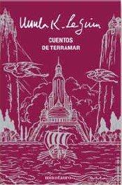 9788445073711: Cuentos de Terramar (Spanish Edition)