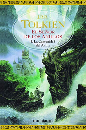 9788445073728: El Señor de los Anillos, I. La Comunidad del Anillo (Biblioteca J. R. R. Tolkien)