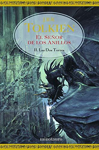 9788445073735: El Señor de los Anillos, II. Las Dos Torres (Biblioteca J. R. R. Tolkien)