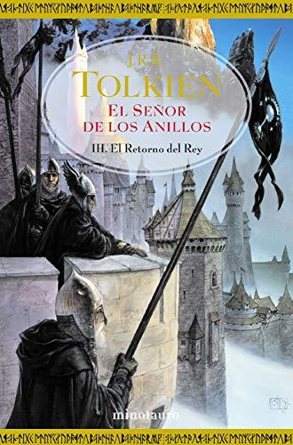9788445073742: El Señor de los Anillos, III. El Retorno del Rey (Biblioteca J. R. R. Tolkien)