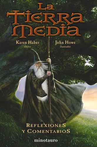 9788445073780: La Tierra Media: reflexiones y comentarios (Otros libros del mundo de J.R.R. Tolkien)