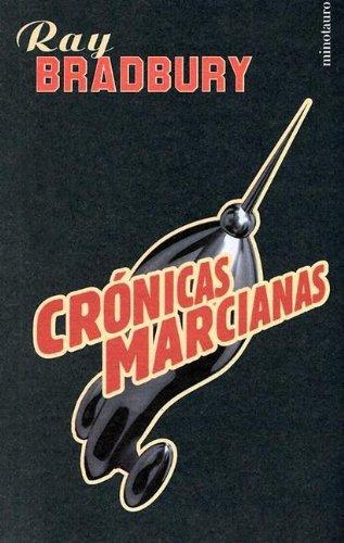9788445073858: Cronicas marcianas (Booket Logista)