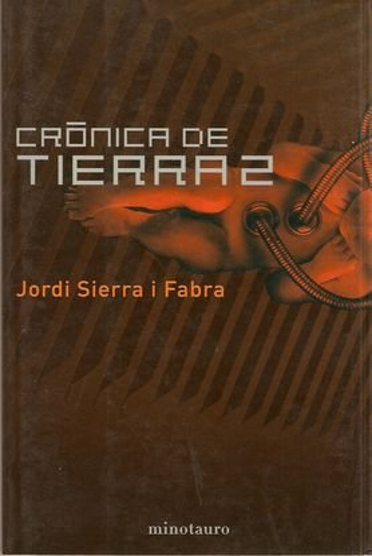 9788445073933: Cronica De Tierra 2