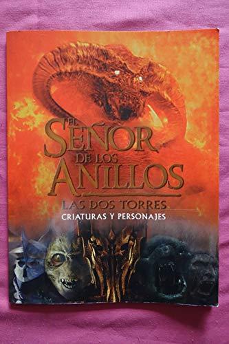 Senor de Los Anillos, El. Las DOS Torres (Spanish Edition): Brawn, David