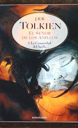 9788445074299: El senor de los anillos I. La comunidad del anillo (Spanish Edition) (Booket Minotauro)