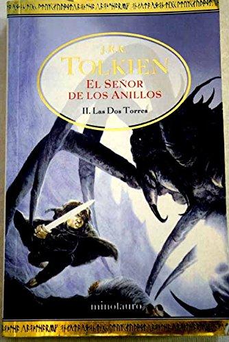 9788445074305: LAS DOS Torres; El Senor De Los Anillos II