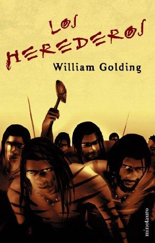 9788445074411: Los herederos (Minotauro Bolsillo Ciencia Ficción)