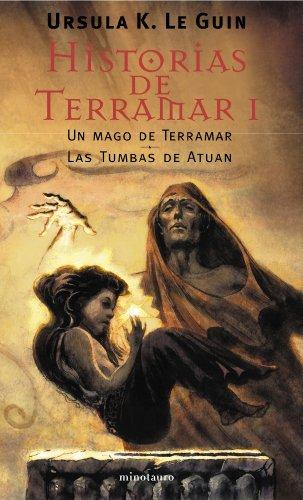 9788445074770: Historias de Terramar / Tales from Earthsea (Biblioteca Ursula K. le Guin(M) (Spanish Edition)
