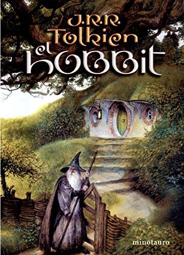 9788445074855: El Hobbit (edición infantil) (Libros de El Hobbit) - 9788445074855 (Biblioteca J. R. R. Tolkien)