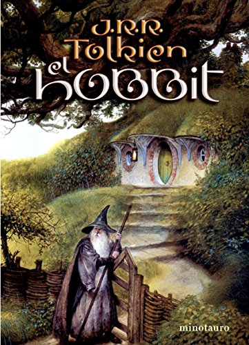 9788445074855: El Hobbit / the Hobbit: Infantil