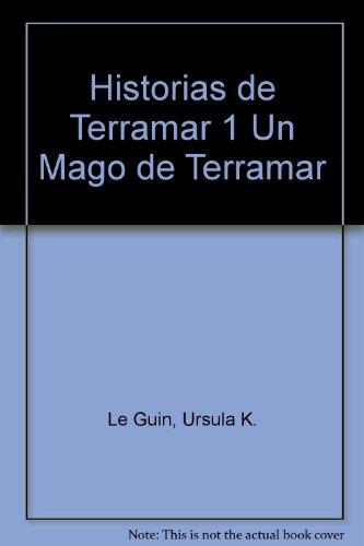 9788445075296: Historias de Terramar 1 Un Mago de Terramar