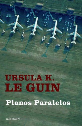9788445075487: Planos paralelos (Biblioteca Ursula K. Le Guin)