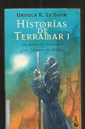 9788445075555: Historias de Terramar I / Tales from Earthsea I (Literatura Fantastica) (Spanish Edition)