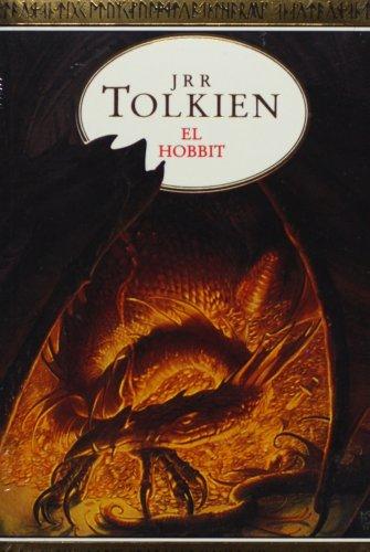 El Hobbit/ the Hobbit (Senor de los: Tolkien, J. R.