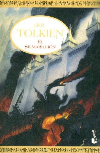9788445075777: El Silmarillion (Biblioteca J. R. R. Tolkien)