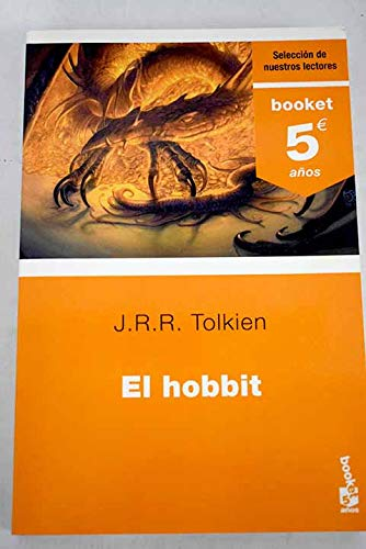 EL HOBBIT: TOLKIEN, J(ohn) R(onald)