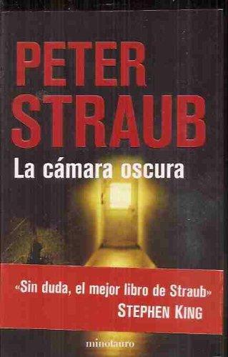 9788445076088: La Camara Oscura/ in the Night Room (Biblioteca Breve) (Spanish Edition)