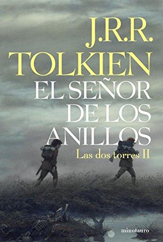 9788445076125: El Señor de los Anillos, II. Las Dos Torres (edición infantil) (Libros de El Señor de los Anillos) - 9788445076125 (Biblioteca J. R. R. Tolkien)
