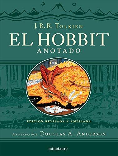 El Hobbit. Anotado e ilustrado (Biblioteca J.: J. R. R.