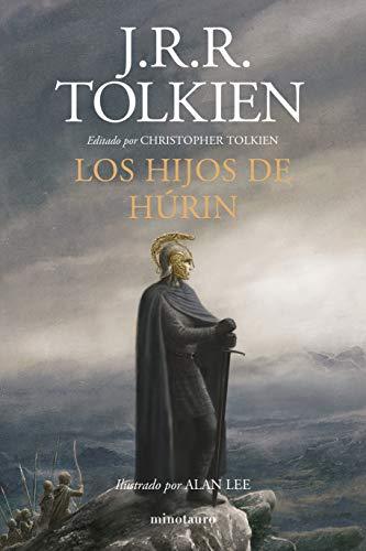 9788445076347: Los Hijos de Húrin: Editado por Christopher Tolkien. Ilustrado por Alan Lee (Biblioteca J. R. R. Tolkien)