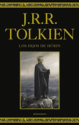 9788445076378: Los Hijos de Húrin (Edición de lujo) (Biblioteca J. R. R. Tolkien)