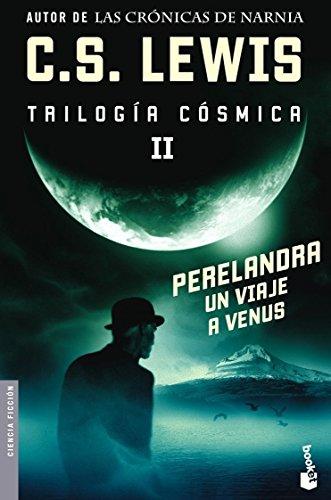 9788445076491: Perelandra. Un viaje a Venus
