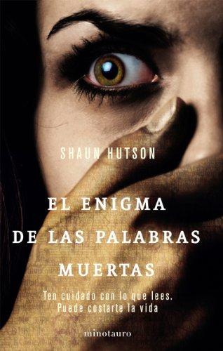 9788445076514: Enigma de las palabras muertas (Fantasia Epica) (Spanish Edition)